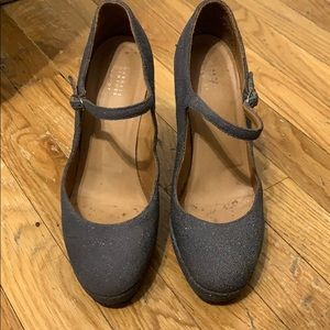 Barney's New York Co-op Mary Jane Shoes